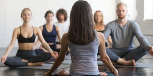 Online Yoga Teacher Training Courses Yoga Course